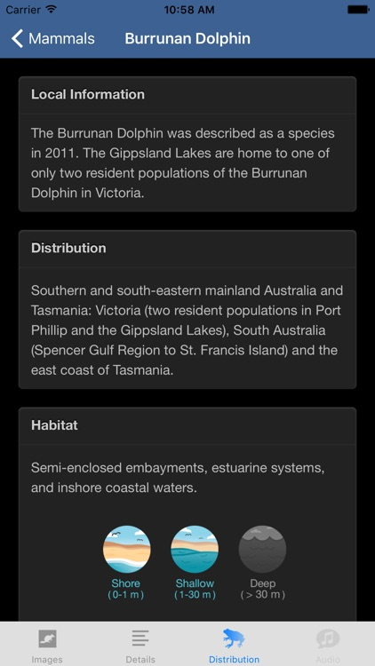 Wildlife Field Guide to Gippsland Lakes screenshot-3