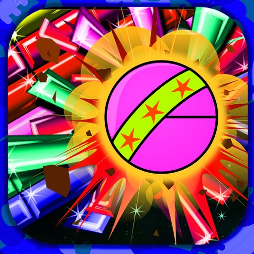 A Super Bomb Brick - Special Breaking Game icon