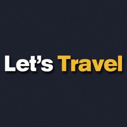 Let's Travel Magazine