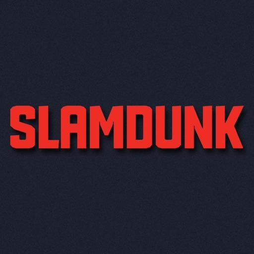 SlamDunk Dergi Magzine