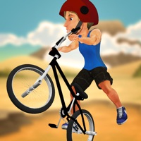 Codes for BMX Biker Racing Mayhem: Xtreme Mad Stunt Skills Hack