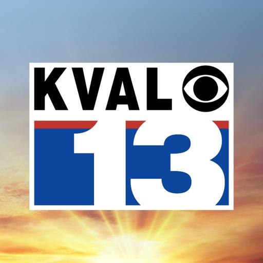 KVAL AM NEWS AND ALARM CLOCK