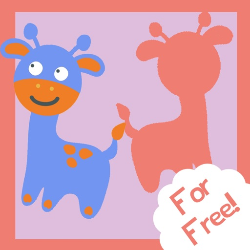 Animated Kids Game: Baby Puzzle With Animal-s! Play With Zoo & Jungle Puppy-s iOS App