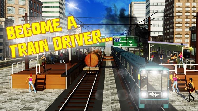 Train Simulator screenshot-3