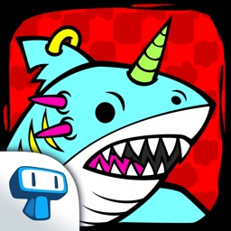 Shark Evolution | Clicker Game of the Deep Sea Mutants