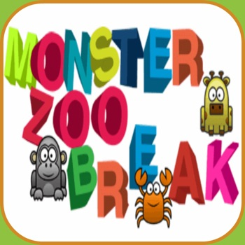 Monster Zoo Break