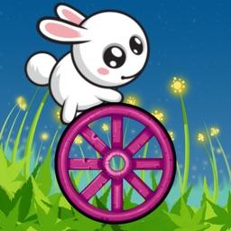 Fun Rabbit Racing