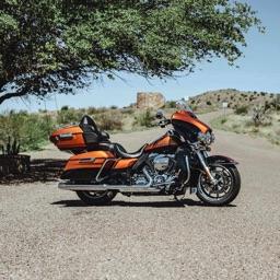 Motorcycles Info - Harley-Davidson Edition