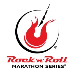 Rock 'n' Roll Marathon Series for iPhone