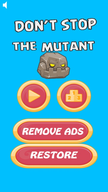 Mutants free fall- Catch and save turtles tlc game