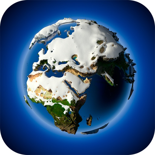 Frozen Earth HD