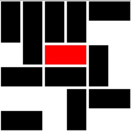 UnlockMe  Unblock The Red Tile Fun time board puzzle game