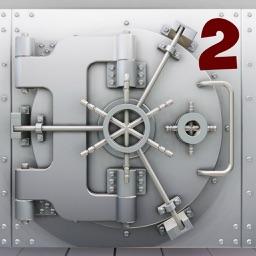 Bank Treasure Escape 2