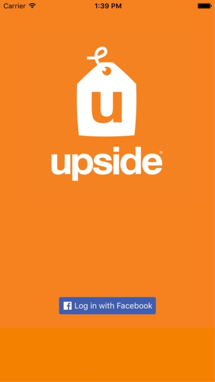 Upside Offers screenshot-0