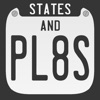 States And Plates, The License Plate Game
