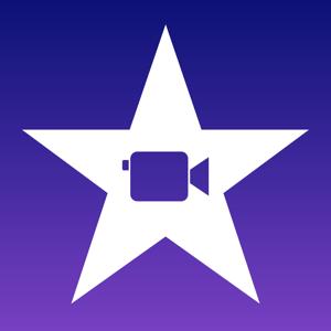 iMovie Photo & Video app