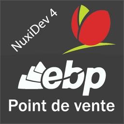 EBP Point de Vente via NuxiDev 4