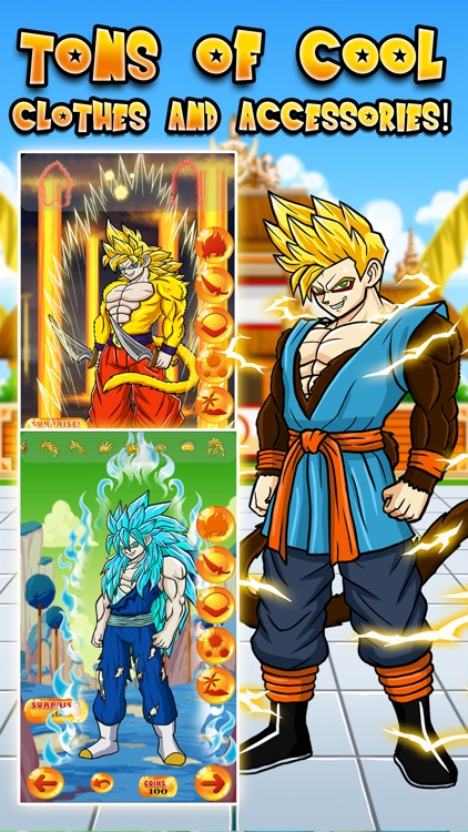 Anime Manga Creator Free Dress-Up Games For Boys