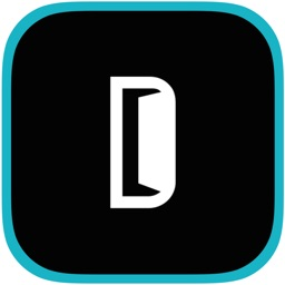 DarkRoom Chat - Your discreet & confidential live messenger