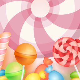 Candy Funny Match
