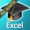VC for Microsoft Excel in HD