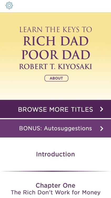 Rich Dad Poor Dad Meditation AudioBook By Robert T. Kiyosaki