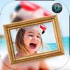 PIP Fotoeffekte - Bild-in-Bild-Kamera und schöne Rahmen