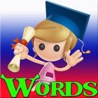 100基本的な単語ゲームをプレイして子供のためのロシア語の語彙を学びます icon