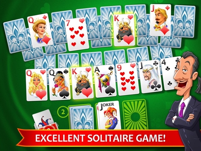 Solitaire Perfect Match on the App Store