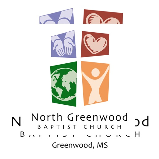 North Greenwood Baptist Church icon