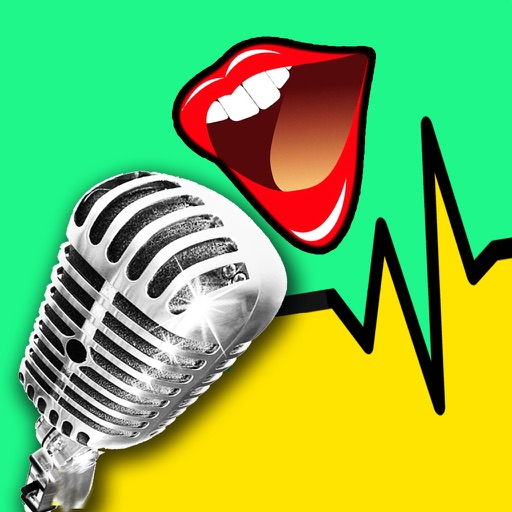 Voice Changer Pro - Prank Sound Effect.s Modifier, Audio Record.er & Play.er for Phone Call