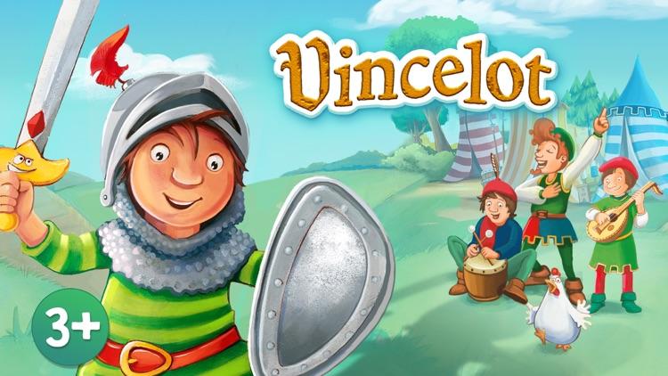 Vincelot: An Interactive Knight's Adventure screenshot-4