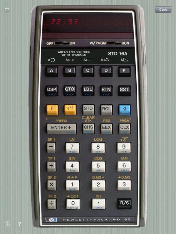 RPN-65 Pro