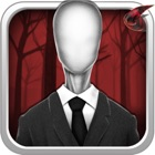Slender Man Nights Hunter: Scary horror ghost Escape From Abandoned forest icon