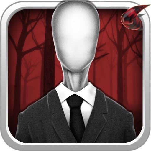 Слендермен ночи Hunter: Очень страшное ужас призрак Побег из Заброшенные леса