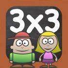 Math for Kids (Times Tables, Additions, Subtractions & Divisions) icon