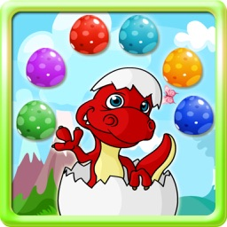 Eggs Hunter: World Dragon