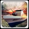 海軍警察ボートの攻撃 - レアル陸軍船舶セーリングとチェイスシミュレータゲーム