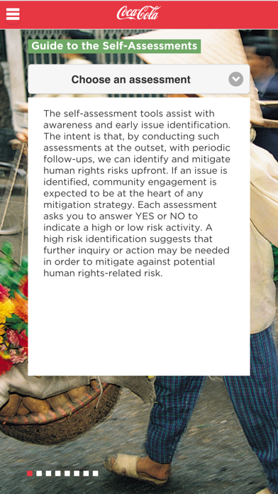 Coca-Cola Human Rightsのおすすめ画像3