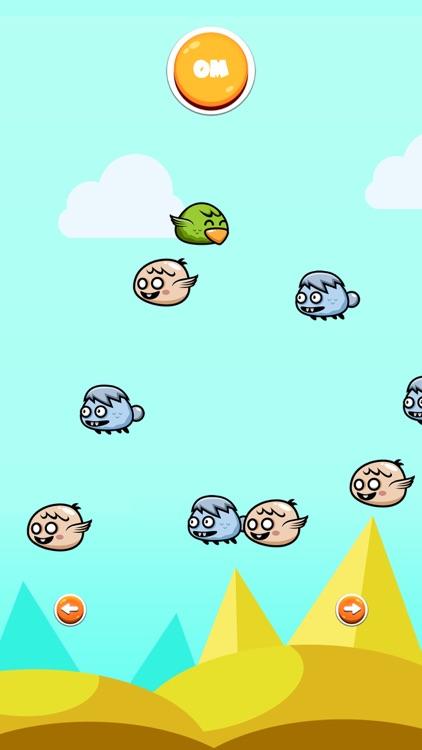 Jumpy Wings - Super Jumper Birds