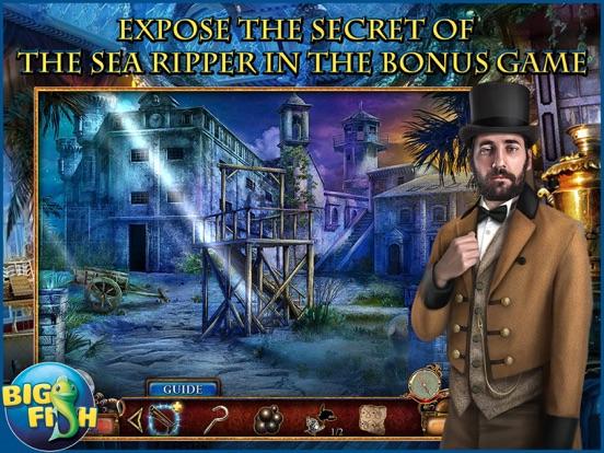 Sea of Lies: Tide of Treachery - A Hidden Object Mystery (Full)のおすすめ画像4
