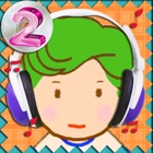 Kids Song 2 英文儿歌童谣 - 碟2 for iPad icon