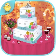 Activities of Cake Bakery Cooking Game