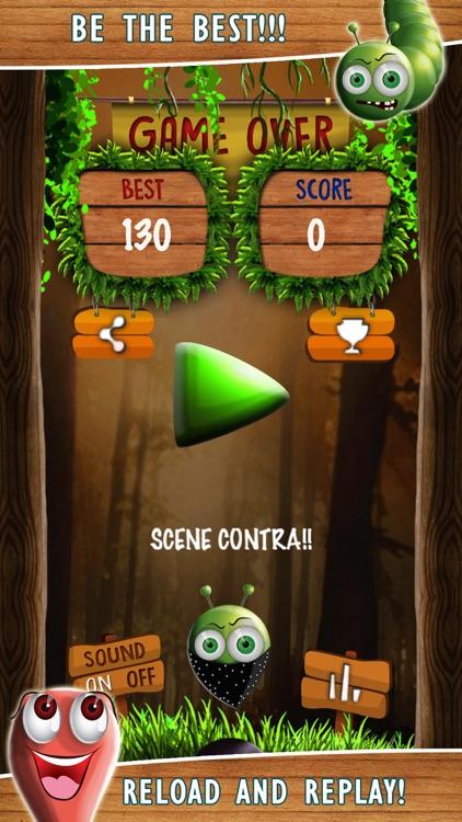 Buggies Menace screenshot-4