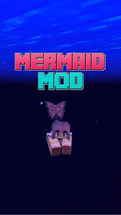 how to become a mermaid mermaid mod