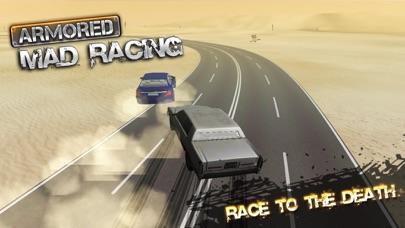 Armored Car Racing : Race untill death screenshot four