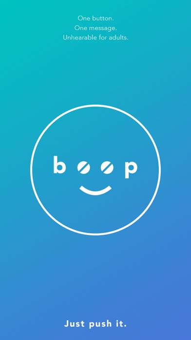 BeepApp! på PC