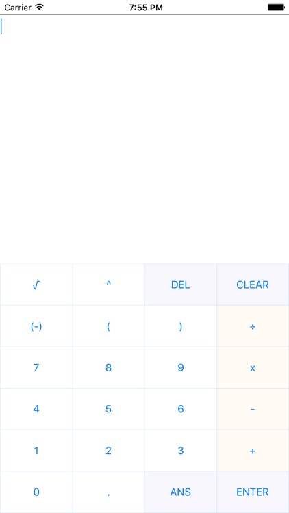 Calculator83 Plus