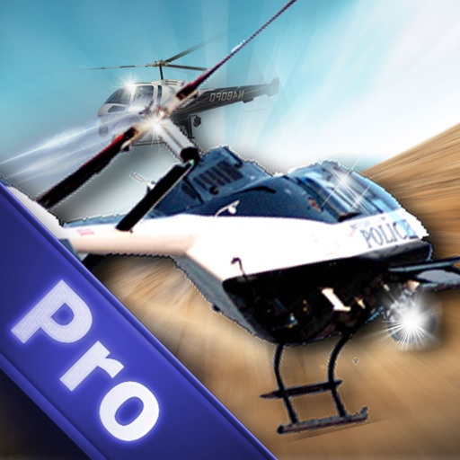 A Copter Ops Pro - Carrier Flight Simulator