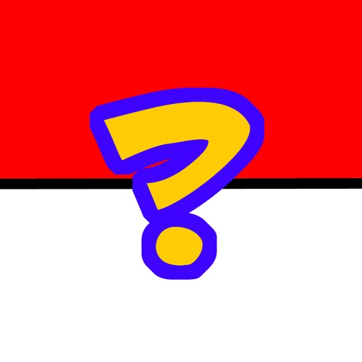 Pokedentifier - The Guessing Game! iOS App